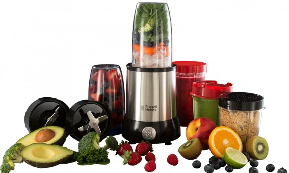 Nutri Boost Mixer Smoothie Maker DEKOTHEK
