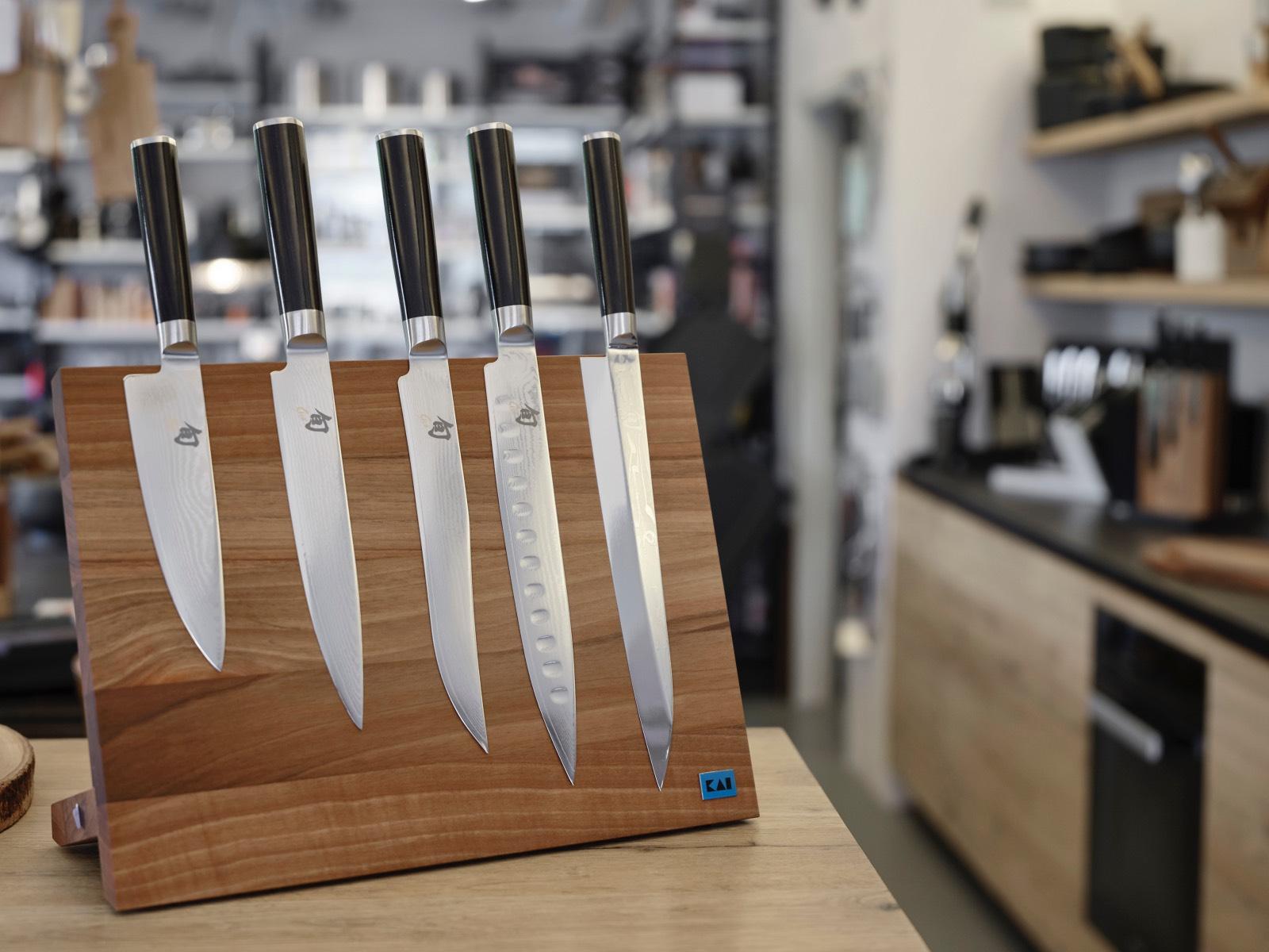 Messer kaufen Kitzbühel - Markenmesser in der Dekothek